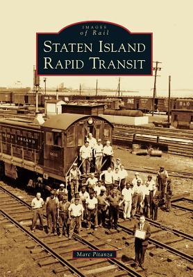 Staten Island Rapid Transit - Pitanza, Marc
