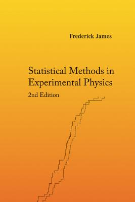 Statistical Methods in Experimental Physics - James, Frederick