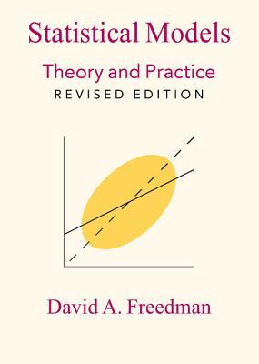 Statistical Models - Freedman, David a