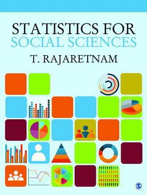 Statistics for Social Sciences - Rajaretnam, T.