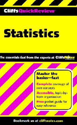 Statistics - Cliffs Notes (Creator), and Voelker, David H