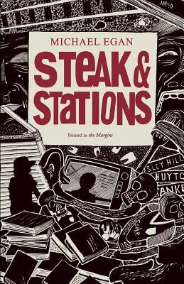 Steak & Stations - Egan, Michael