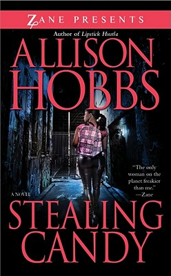 Stealing Candy - Hobbs, Allison