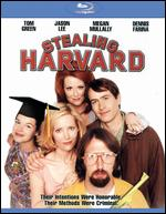 Stealing Harvard [Blu-ray] - Bruce McCulloch