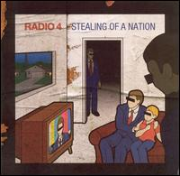 Stealing of a Nation - Radio 4