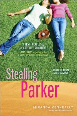 Stealing Parker - Kenneally, Miranda