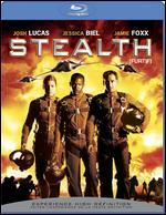 Stealth [French] [Blu-ray]