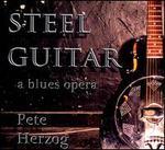 Steel Guitar: A Blues Opera