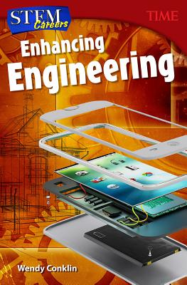 Stem Careers: Enhancing Engineering (Grade 7) - Time, and Conklin, Wendy