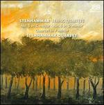 Stenhammar: String Quartets No. 5 in C major, No. 6 in D minor; Quartet in F minor