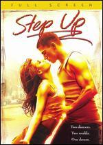 Step Up [P&S]