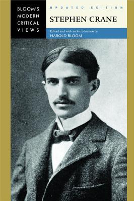 Stephen Crane - Bloom, Harold (Editor)