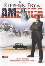 Stephen Fry in America [2 Discs]