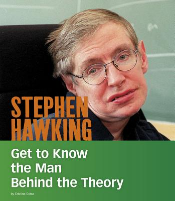 Stephen Hawking: Get to Know the Man Behind the Theory - Oxtra, Cristina