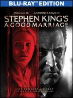 Stephen King's A Good Marriage [Blu-ray] - Peter Askin