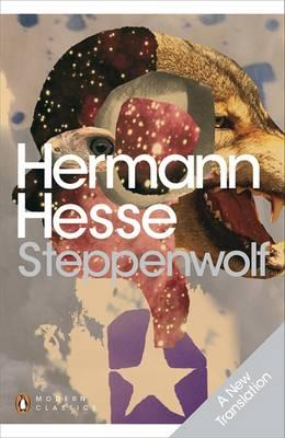 Steppenwolf - Hesse, Hermann, and Horrocks, David (Translated by)