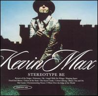 Stereotype Be - Kevin Max