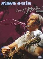 Steve Earle: Live at Montreux 2005