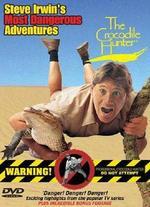 Steve Irwin: Crocodile Hunter