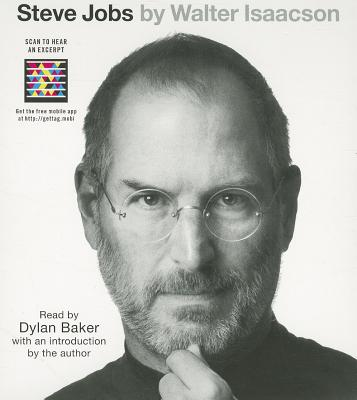 Steve Jobs - Isaacson, Walter, and Dreyfuss, Richard (Read by), and Baker, Dylan (Read by)
