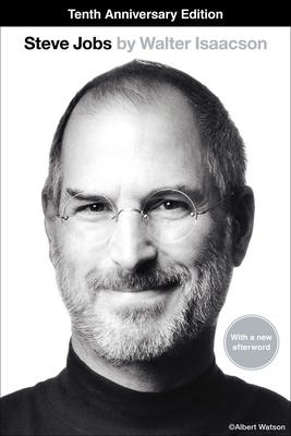 Steve Jobs - Isaacson, Walter