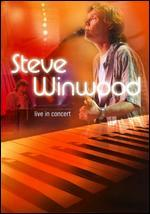 Steve Winwood: Live in Concert