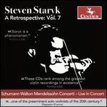 Steven Staryk: A Retrospective, Vol. 7