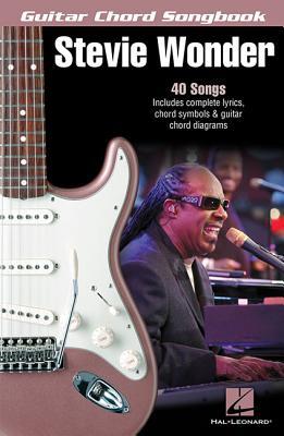 Stevie Wonder - Hal Leonard Publishing Corporation (Creator)