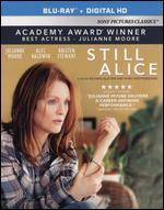 Still Alice [Includes Digital Copy] [Blu-ray]