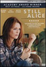Still Alice [Includes Digital Copy] - Richard Glatzer; Wash Westmoreland