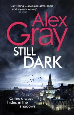 Still Dark - Gray, Alex