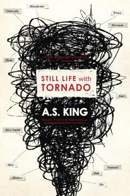 Still Life with Tornado - King, A S