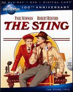 Sting [Blu-ray/DVD]