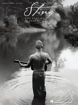 Sting: The Best of 25 Years - Sting