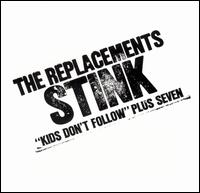 Stink [LP] - The Replacements