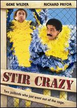 Stir Crazy - Sidney Poitier