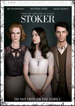 Stoker - Park Chan-wook