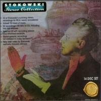 Stokowski's Stereo Collection (Remastered) - Anna Moffo (soprano); Arthur Granick (viola); Betty Allen (mezzo-soprano); Brigitte Fassbaender (vocals);...