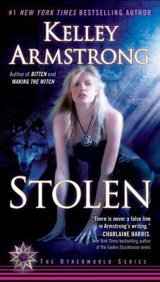 Stolen: A Novel (Otherworld Book 2) - Armstrong, Kelley