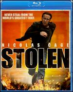 Stolen [Blu-ray] - Simon West