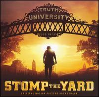 Stomp the Yard [Best Buy Exclusive] - Original Soundtrack