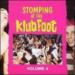 Stomping at the Klub Foot, Vol. 5