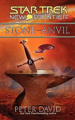 Stone and Anvil - David, Peter