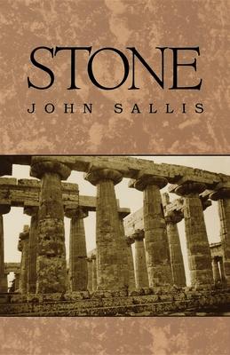 Stone - Sallis, John