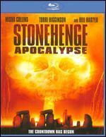 Stonehenge Apocalypse [Blu-ray]