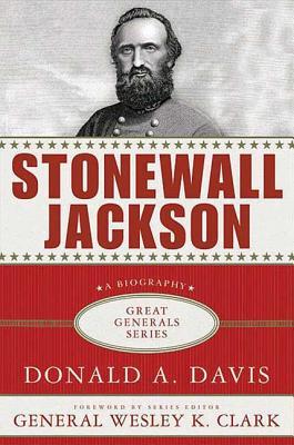 Stonewall Jackson - Davis, Donald A