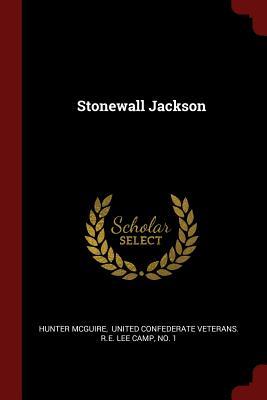 Stonewall Jackson - McGuire, Hunter