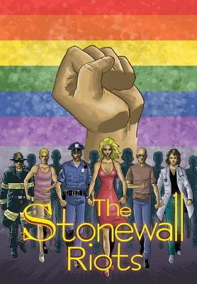 Stonewall Riots - Davis, Darren G (Editor), and Troy, Michael