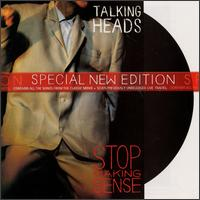 Stop Making Sense [Special Edition] - Talking Heads