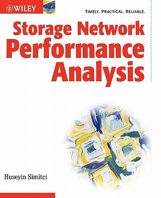 Storage Network Performance Analysis - Simitci, Huseyin, Dr.